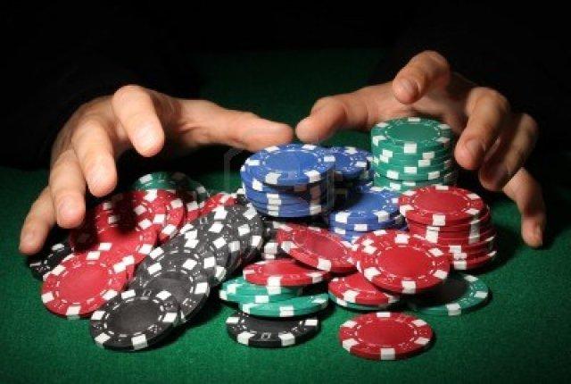 poker zsetonok